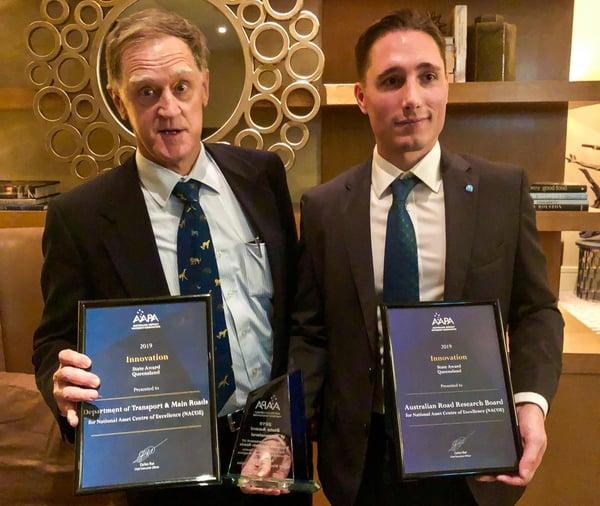 AAPA Award TMR edited