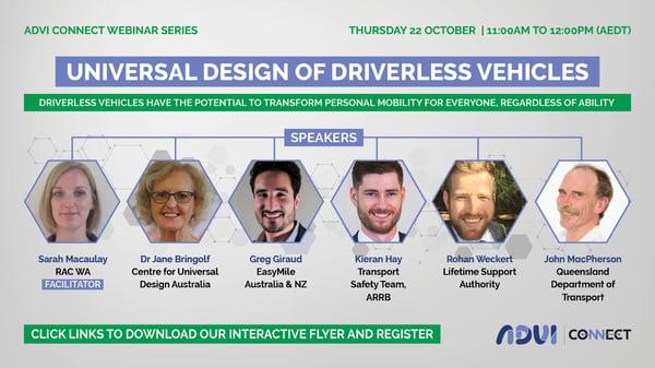 ADVI Disability & Universal Design Webinar - Web Image v4