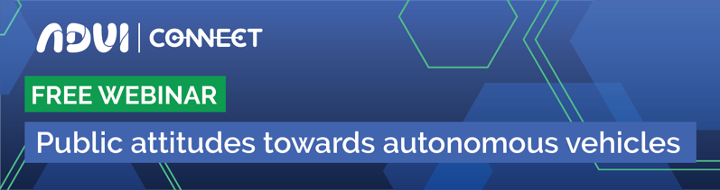 ADVI Public Atitudes Towards Autonomous vehicles_Public attitudes towards autonomous vehicles Webinar