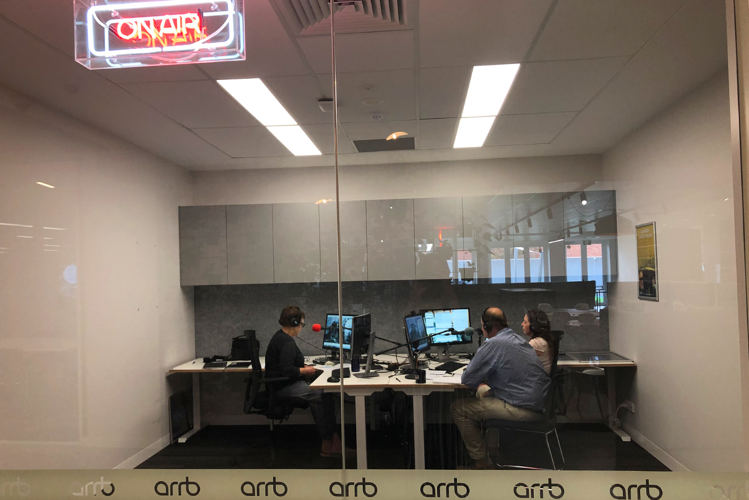 ARRB Webinar record