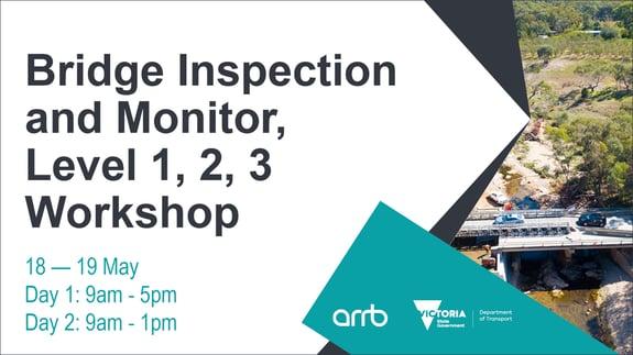 Bridge Inspection May-1