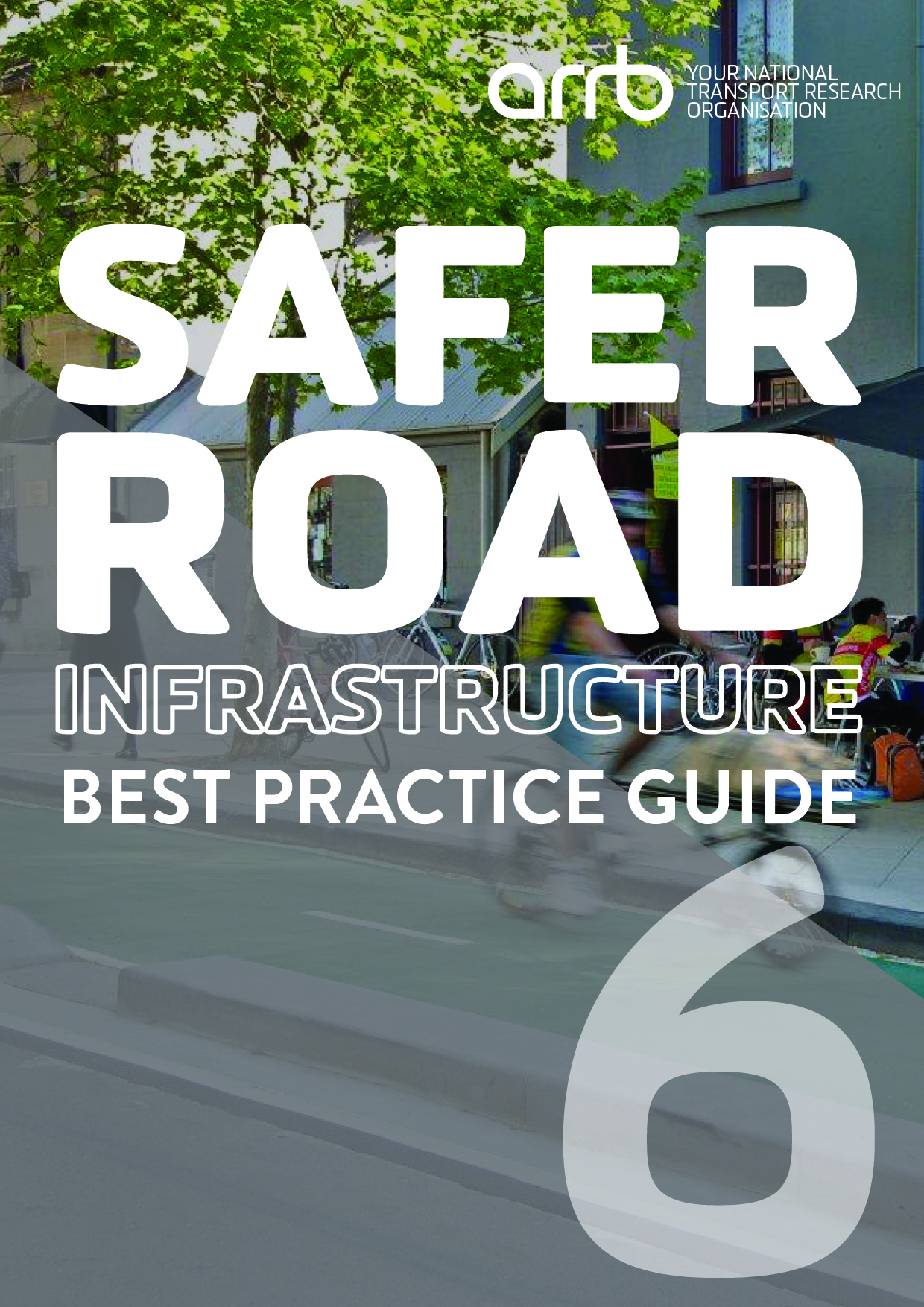 Delivering Safer Road Infrastructure_Cover BPG