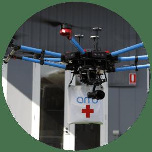 Drone_Future Transport 2