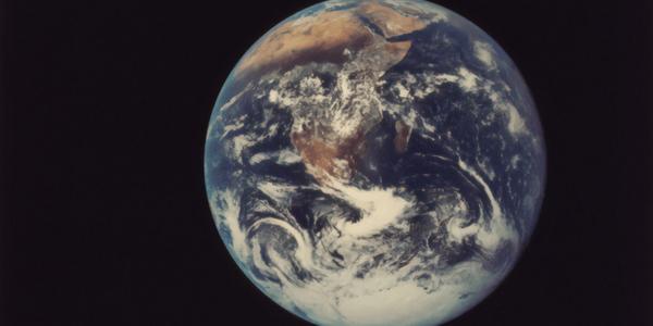 Hubspot feature Earth
