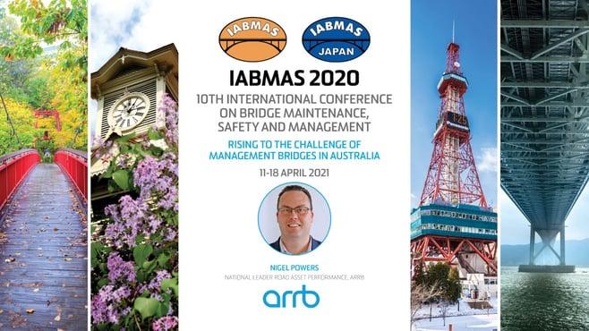 IABMAS 2020 - Keynote Presentation v2 (Custom)