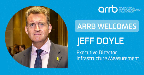 Jeff Doyle joins ARRB graphic-1