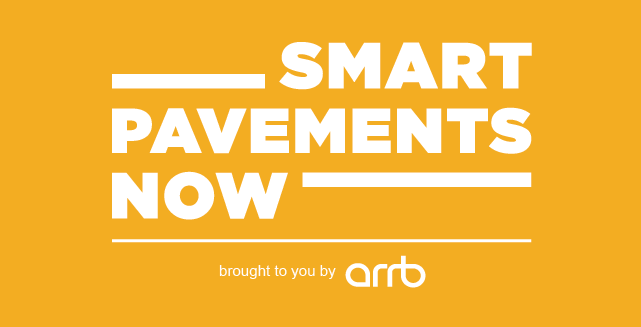 Smart Pavements Now 2019