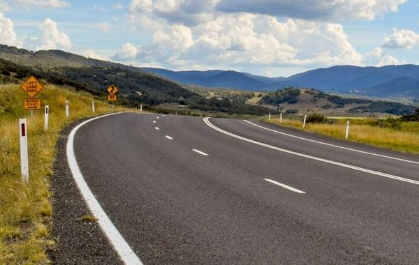 Passing lanes