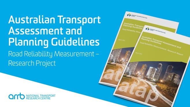 Road Reliability Measurement