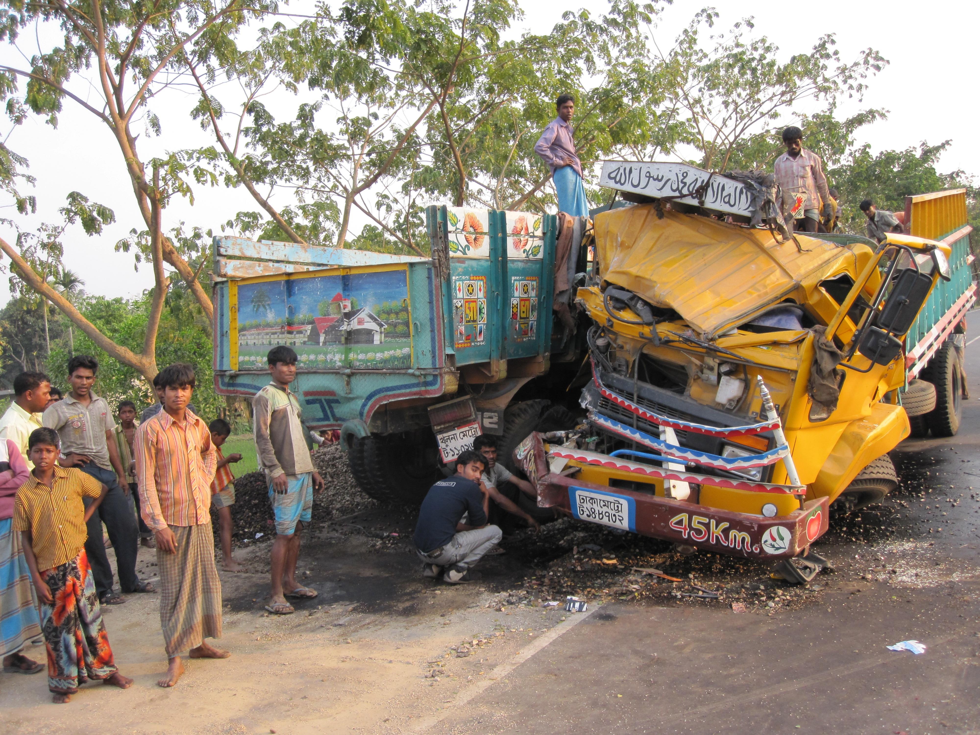 SH2 Dhaka to Sylhet - R Wix