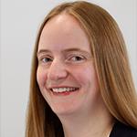 Stephanie Davy headshot circular