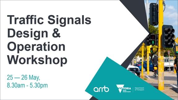 Traffic Signals May