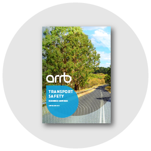 __ARRB Road Safety Capabilities Brochure