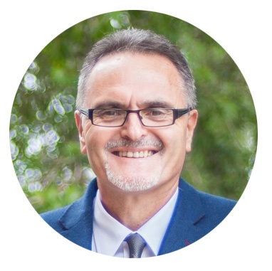 Adjunct Professor Michael Regan