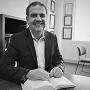 Michael Caltabiano