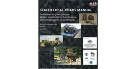 unsealed roads manual guidelines to good practice