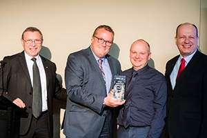 ADVI State Innovation Award for Victoria winners and presenters