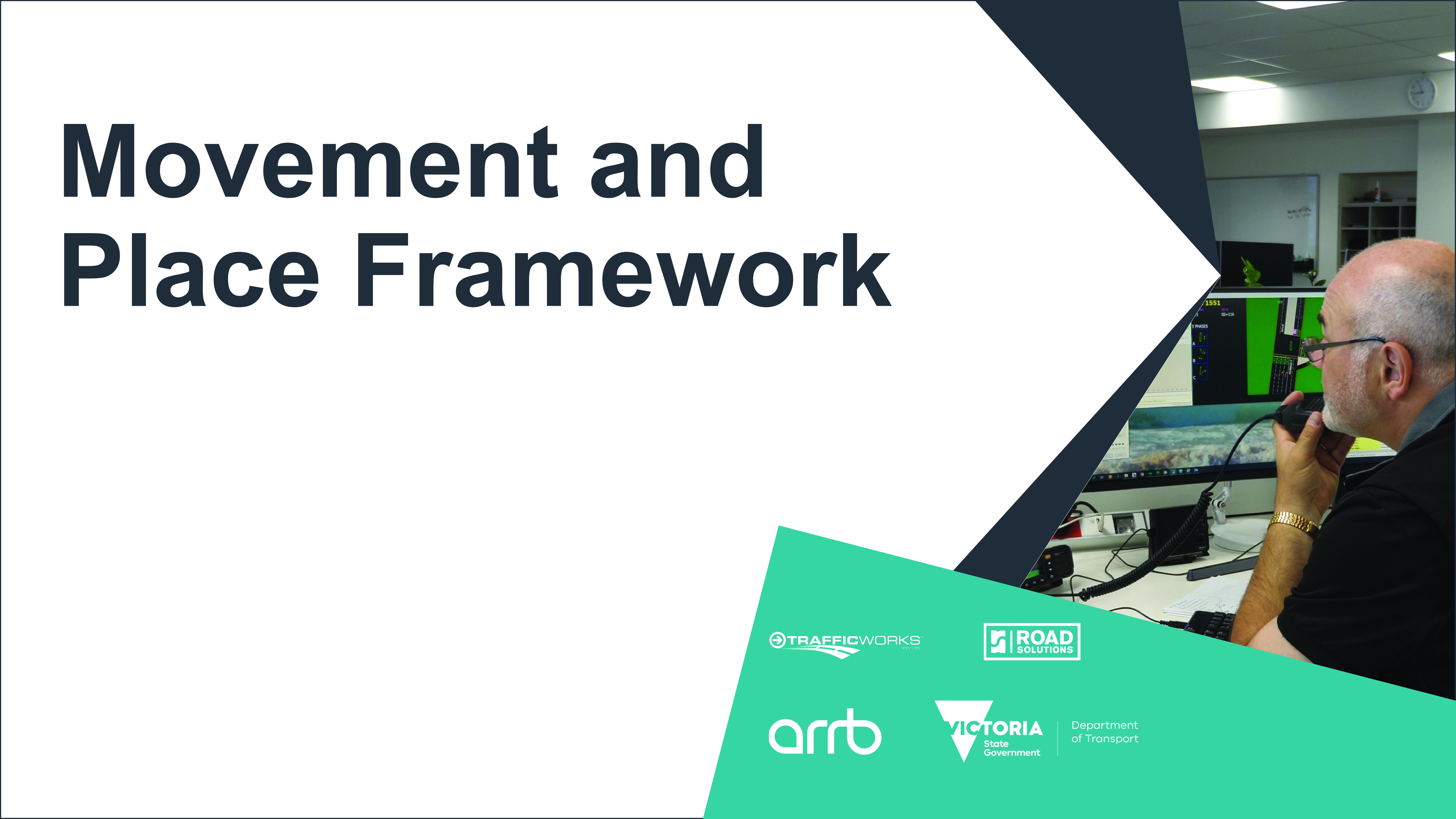 DoT Movement & Place Framework December
