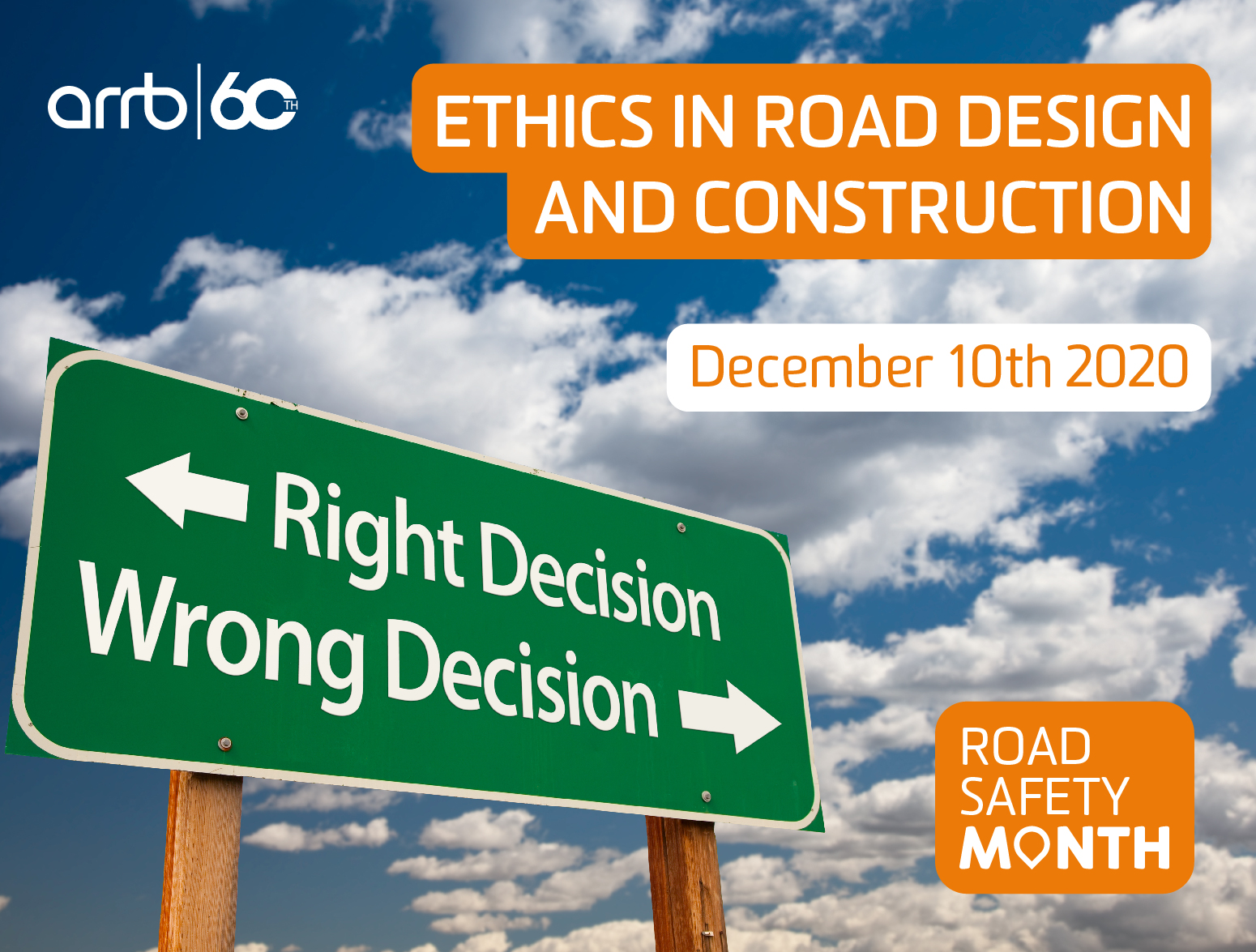 Ethics in Road Design and Construction