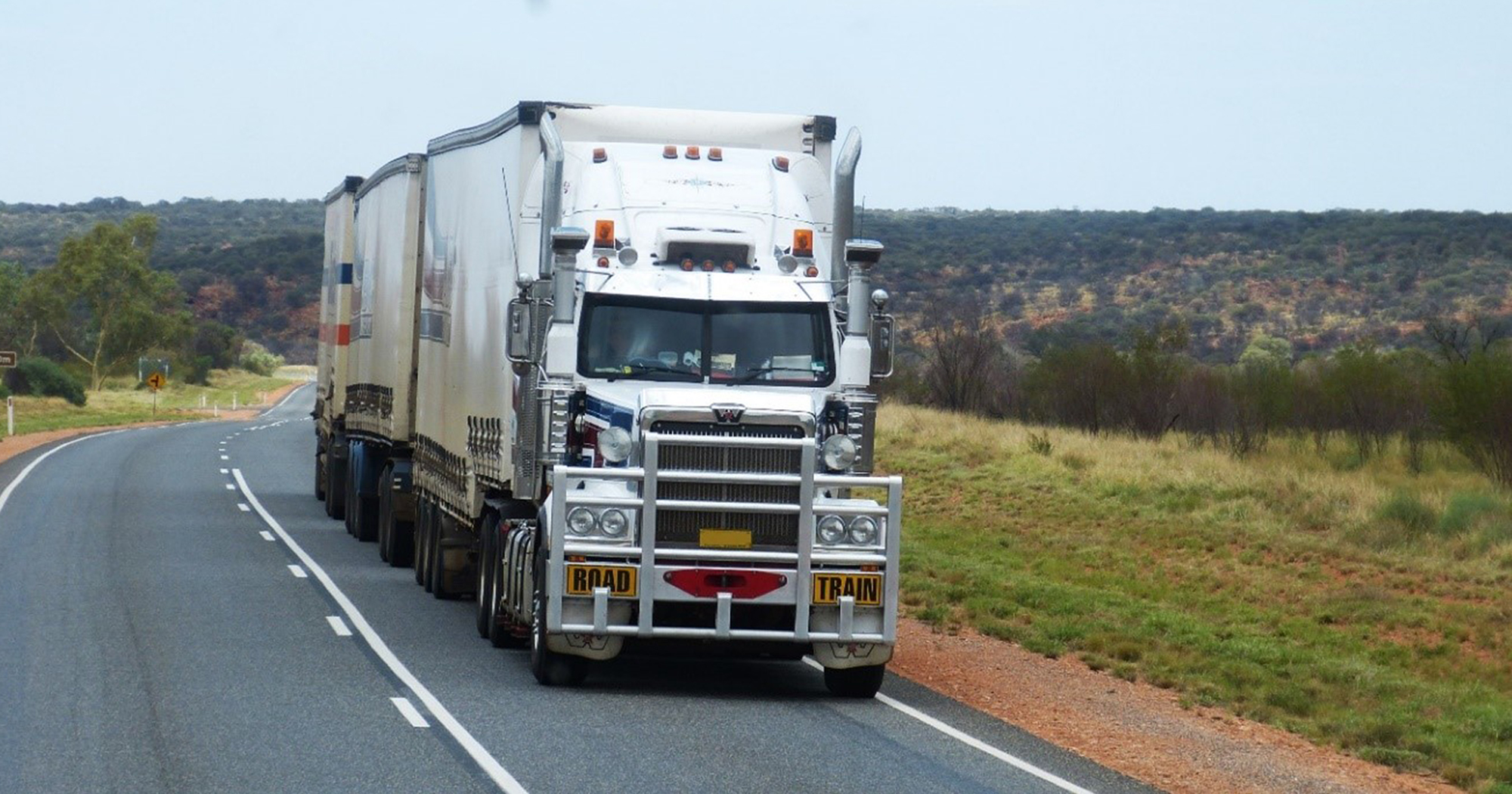 FREE NACOE Webinar Series: Local Government Heavy Vehicle Route Assessment Guidelines