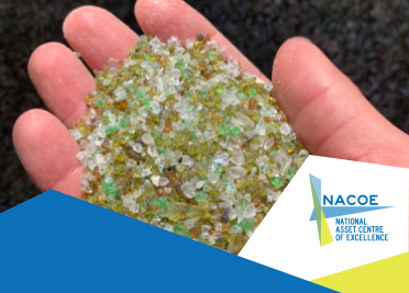NACOE P76 New and Updated Specifications for the Use of Recycled Glass Aggregates