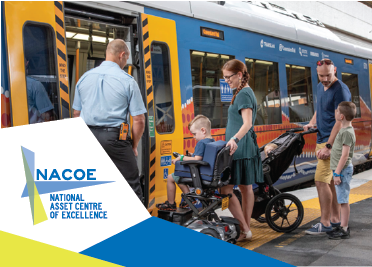 NACOE Webinar: Review of Design and Development Practices that Relate to Access for People with a Disability
