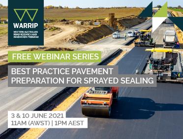 WARRIP Webinar Series: Superpave mix design method for asphalt mixtures