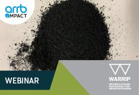 FREE WARRIP Webinar: Development of Crumb Rubber Modified Binder Asphalts in WA