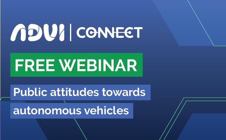 ADVI - Public attitudes towards autonomous vehicles