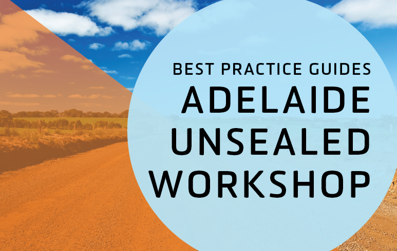 Best Practice Guide: Unsealed Workshop Adelaide