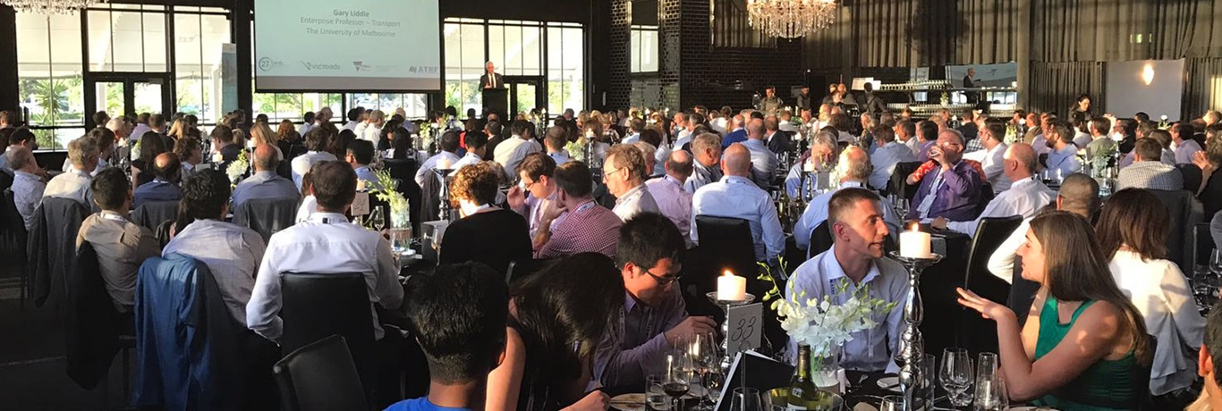 Conference Dinner 2016